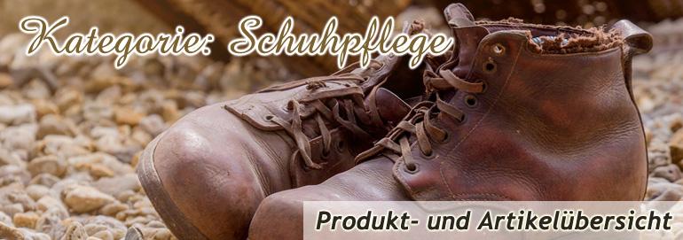 Kategorie Schuhpflege